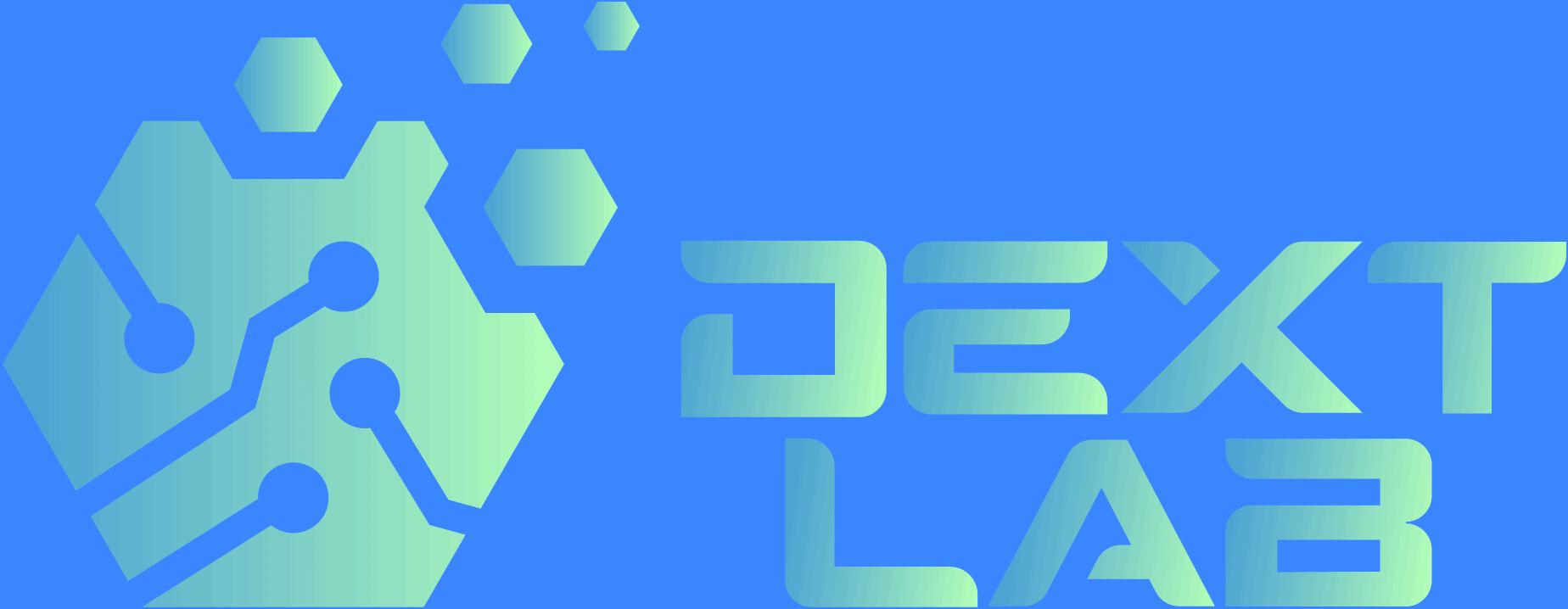 dext lab logorealizzazione siti web